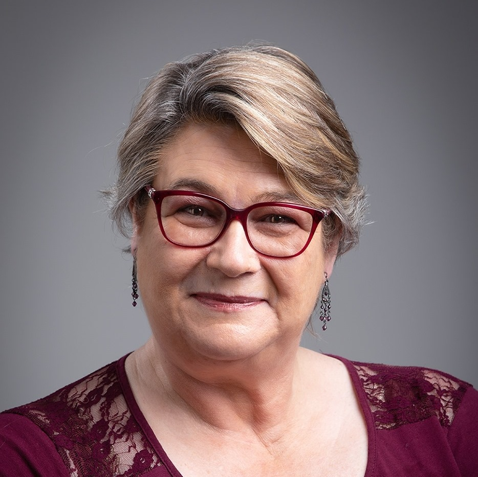 Catherine Zaltsman