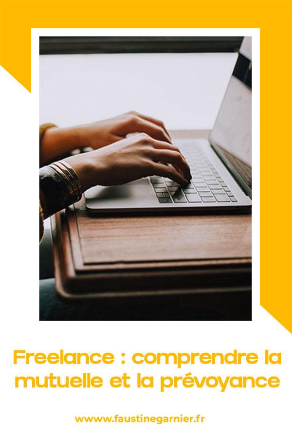 Freelance : comprendre la mutuelle et la prévoyance