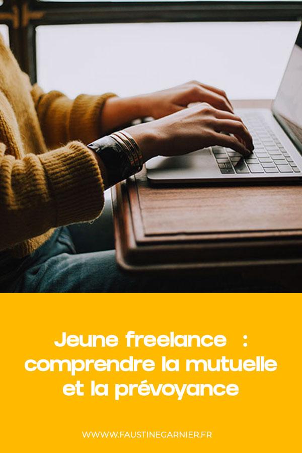 Jeune freelance : comprendre mutuelle et prévoyance