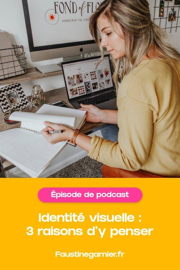 Identité visuelle : 3 raisons d'y penser